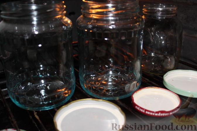 Фото приготовления рецепта: Облепиховый «мед» на зиму (в мультиварке) - шаг №9