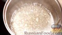 Фото приготовления рецепта: Маршмеллоу в домашних условиях - шаг №3