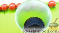 Фото приготовления рецепта: Салат с креветками - шаг №3