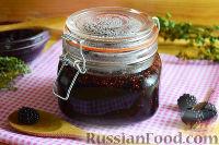 Фото к рецепту: Варенье из ежевики на зиму (в мультиварке)