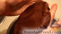 """Фото приготовления рецепта: Печенье """"Oreo"""" (Орео) в домашних условиях - шаг №6"""