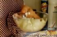 Фото приготовления рецепта: Крем-суп из шампиньонов - шаг №3