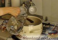 Фото приготовления рецепта: Крем-суп из шампиньонов - шаг №5