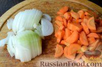 Фото приготовления рецепта: Аджапсандали - шаг №5