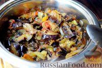 Фото приготовления рецепта: Аджапсандали - шаг №14