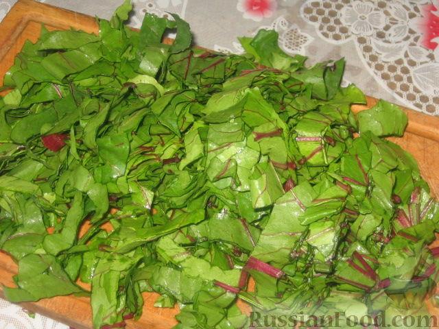 Фото приготовления рецепта: Овсяные батончики с сухофруктами, цукатами и орехами - шаг №9