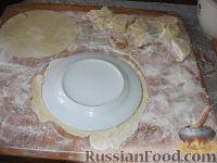 Фото приготовления рецепта: Старый Наполеон - шаг №6