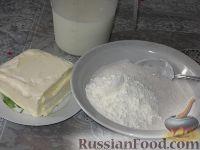 Фото приготовления рецепта: Старый Наполеон - шаг №9