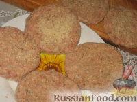 Фото приготовления рецепта: Гречаники - шаг №3