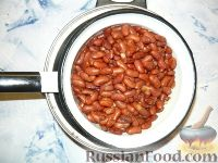 Фото приготовления рецепта: Лобио по-мегрельски - шаг №2