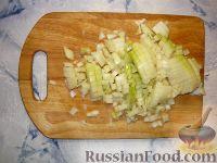 Фото приготовления рецепта: Лобио по-мегрельски - шаг №3