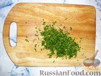 Фото приготовления рецепта: Лобио по-мегрельски - шаг №9