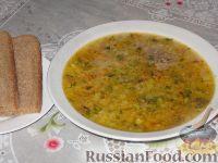 Фото к рецепту: Капустняк полтавский