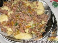 Фото к рецепту: Полтавские галушки