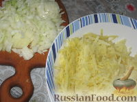 Фото приготовления рецепта: Бурек по-сербски - шаг №2