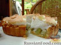 Фото к рецепту: Пирог с крыжовником