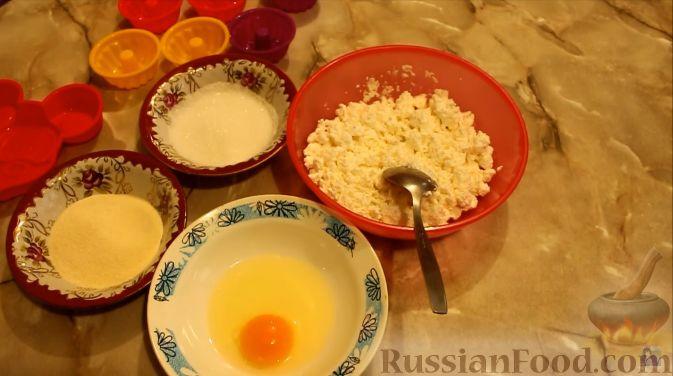 баранки рецепт запеченные в духовке