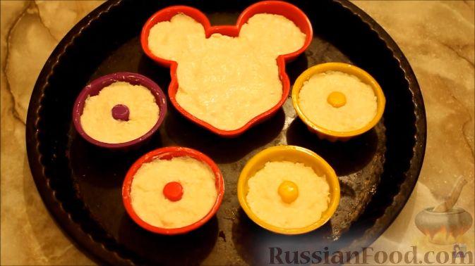 Запеченные сырники рецепты фото