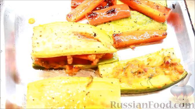 Фото приготовления рецепта: Яблочный пирог на скорую руку - шаг №1
