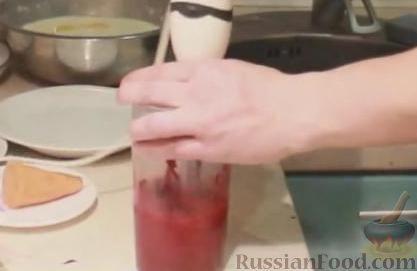 Фото приготовления рецепта: Куриные потрошки с яйцом и луком - шаг №5