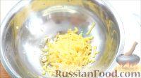 Фото приготовления рецепта: Быстрые закуски в тарталетках - шаг №18