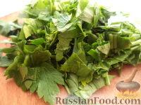 Фото приготовления рецепта: Свинина с фасолью - шаг №10