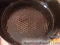 Фото приготовления рецепта: Кекс на простокваше - шаг №12