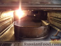 Фото приготовления рецепта: Кекс на простокваше - шаг №14