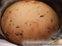 Фото приготовления рецепта: Кекс на простокваше - шаг №15
