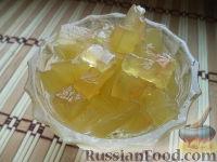 Фото к рецепту: Варенье из арбузных корок. Способ 2