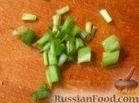 Фото приготовления рецепта: Баклажаны, тушенные в сметане - шаг №7