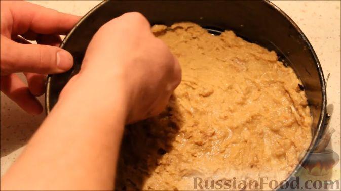Фото приготовления рецепта: Маринованные арбузные корки на зиму - шаг №7