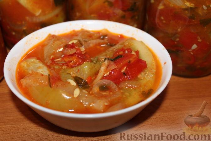 рецепты салатов из огурцов помидор перцев