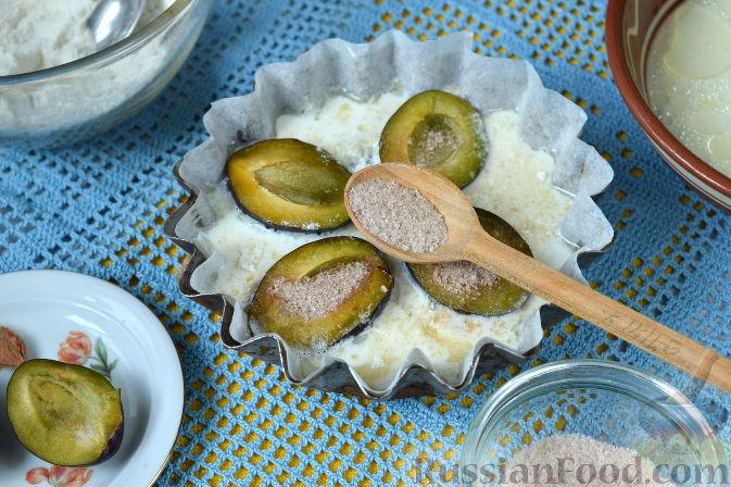 Рецепт пошаговый шарлотка с яблоками в мультиварке