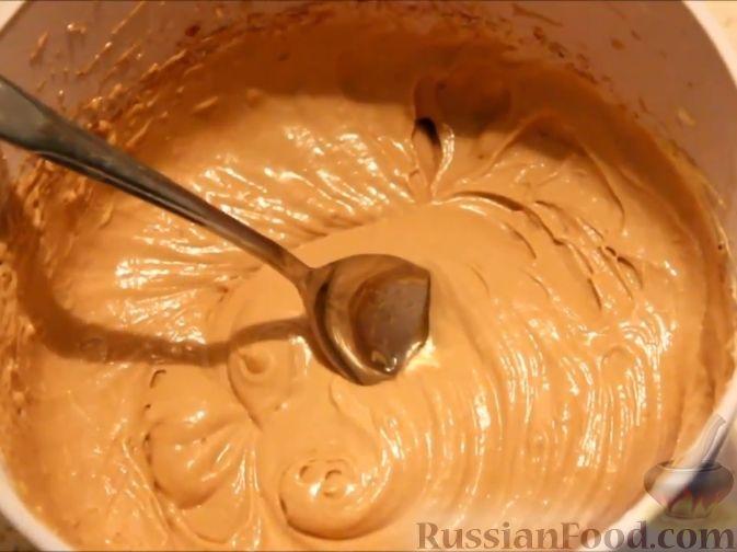 Фото приготовления рецепта: Острый томатный суп с говядиной и консервированной фасолью - шаг №2