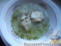 Фото к рецепту: Бульон из курицы