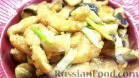 Фото к рецепту: Курица с овощами по-китайски