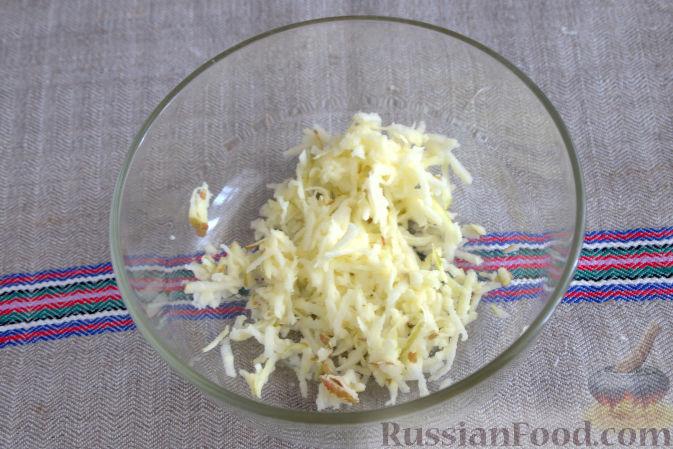 Как сделать вареники с картошкой рецепт