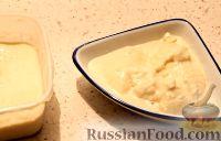 Фото к рецепту: Яблочное мороженое в домашних условиях