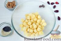Кукурузные палочки в домашних условиях рецепт