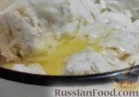 Фото приготовления рецепта: Манты с тыквой - шаг №4