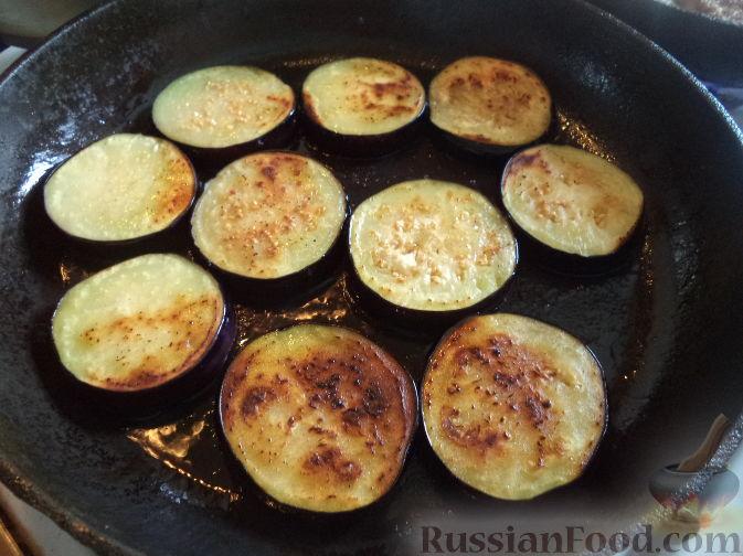 Фото приготовления рецепта: Вертута с яблоками и корицей - шаг №6
