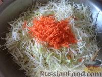 Фото приготовления рецепта: Капуста квашеная Рецепт 2 - шаг №4
