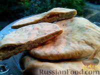 Фото к рецепту: Пряные картофельные лепешки