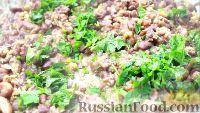 Фото приготовления рецепта: Лобио из красной фасоли - шаг №13