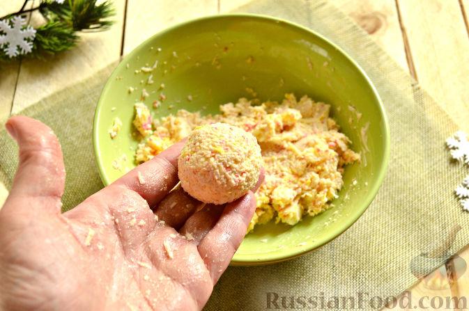 Крабовые палочки в кляре рецепт с пошаговыми фото  Все Блюда