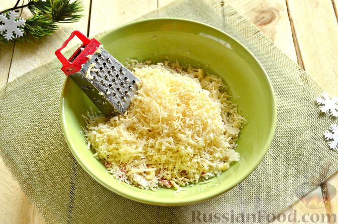 Авторская кухня в стиле Фьюжн  901 рецепт с фото