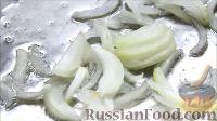 Фото приготовления рецепта: Жульен с курицей и грибами - шаг №3