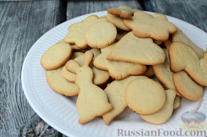 Печенья юбилейное рецепт в домашних условиях