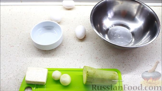 Фото приготовления рецепта: Новогодний салат «Календарь» - шаг №4